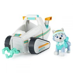 Paw Patrol Everest´s Rescue Snowmobile