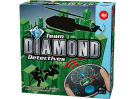Diamond Dectectives