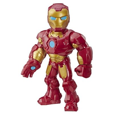 Mega Mighties Iron Man