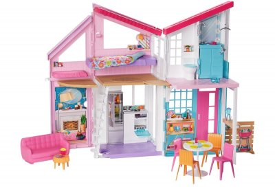 Barbie Malibu House Lekset