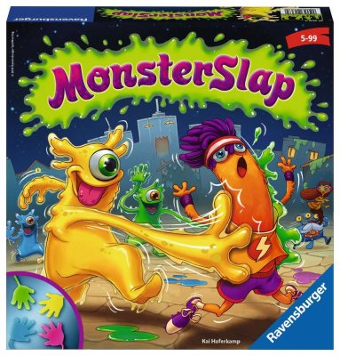 Monster Slap - Ravensburger